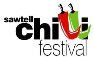 2012 Sawtell Chilli Festival